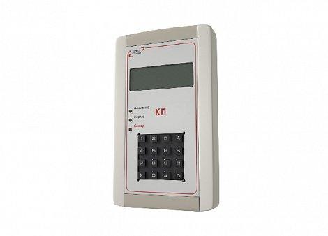 Контрольная панель «КП-RS» (проводная)